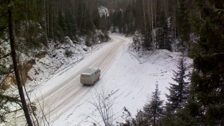 Контроль сложных дорожных участков